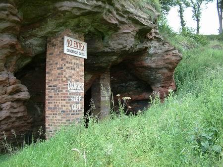 Wemyss Caves Tours