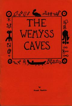 The Wemyss Caves - booklet