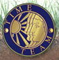wemyss caves - time team logo